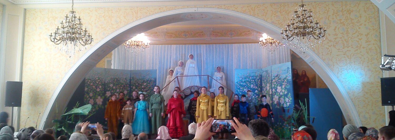 Сайт частного репетитора Мухиной Инны Игоревны